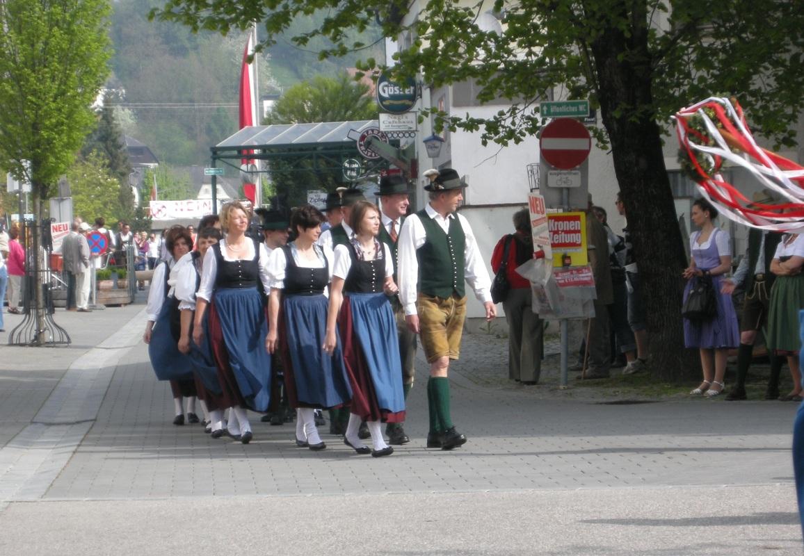 01.Mai 2013 in Garsten
