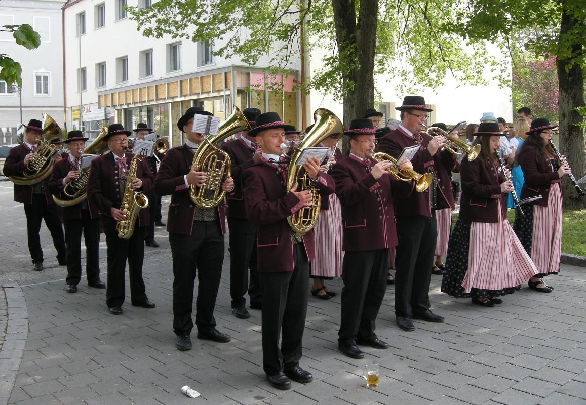 01. Mai 2013 in Garsten