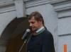 Bürgermeister Anton Silber