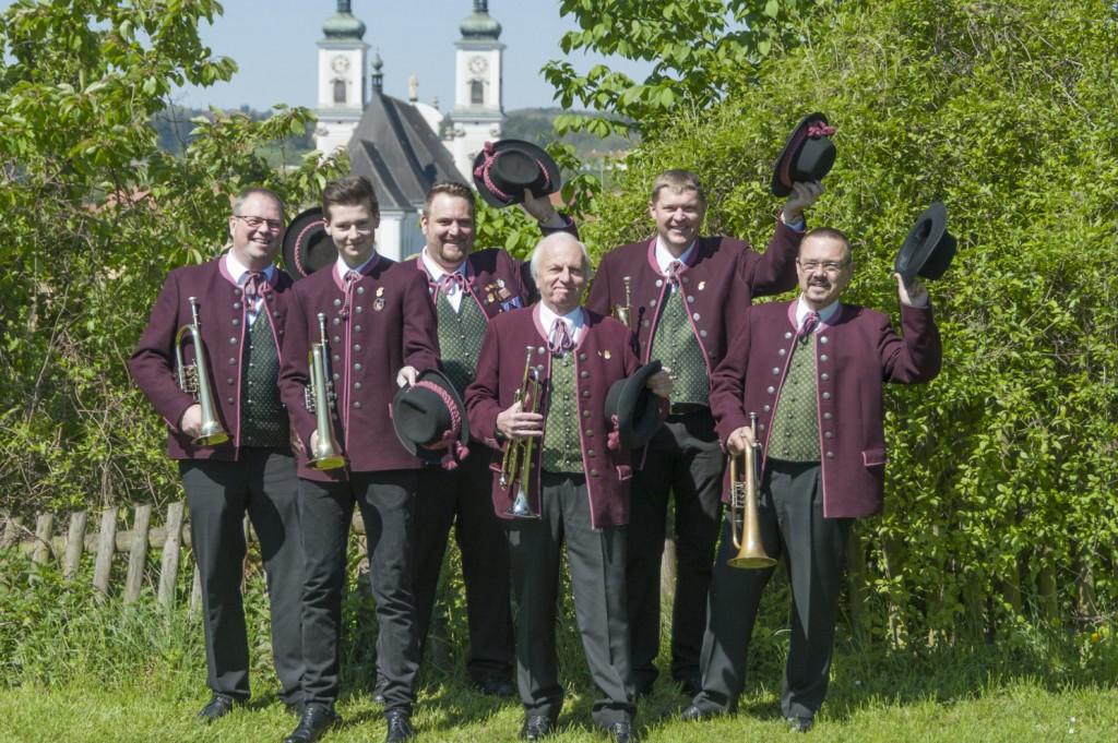 Trompete und Fluegelhorn